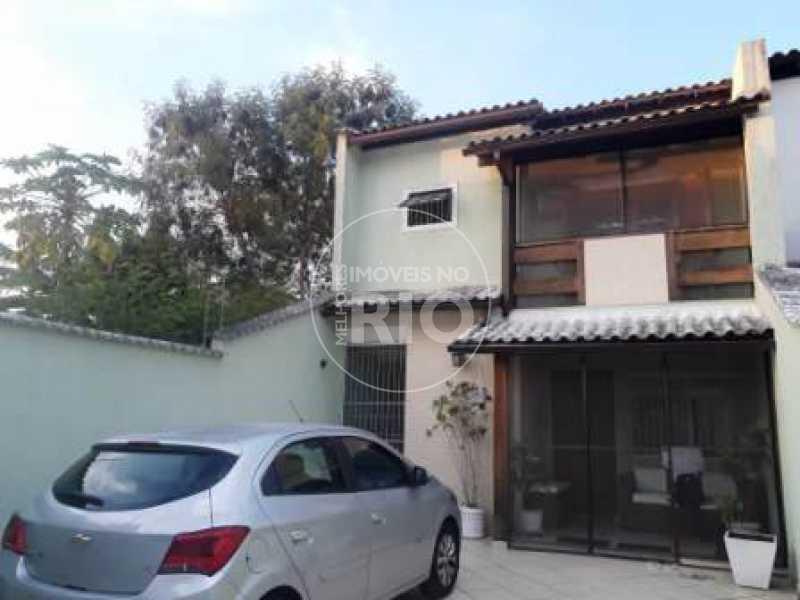 Casa no Anil - Casa duplex 3 quartos no Anil - MIR3123 - 1
