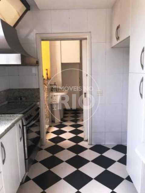 Cobertura em Vila Isabel - Cobertura linear 4 quartos em Vila Isabel - MIR3128 - 16