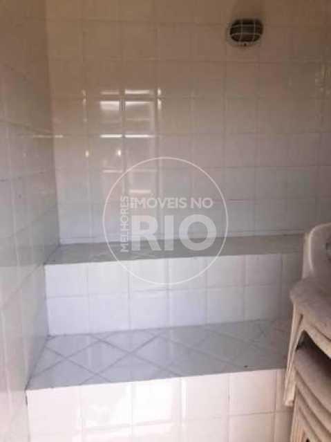 Cobertura em Vila Isabel - Cobertura linear 4 quartos em Vila Isabel - MIR3128 - 19