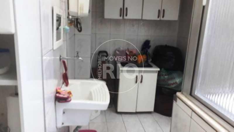 Apartamento no Andaraí - Apartamento 3 quartos no Andaraí - MIR3130 - 17