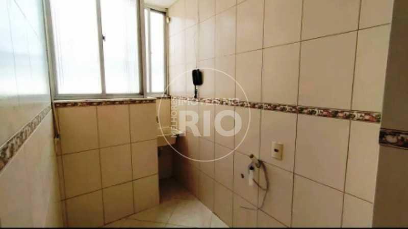 Apartamento no Maracanã - Apartamento 2 quartos no Maracanã - MIR3132 - 11