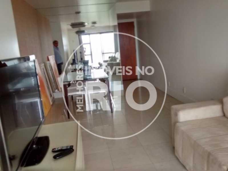 Melhores Imóveis no Rio - Apartamento de 3 quartos na Tijuca - MIR0143 - 4