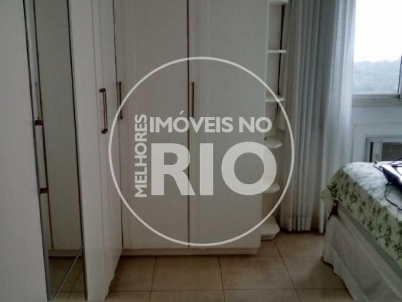 Melhores Imóveis no Rio - Apartamento de 3 quartos na Tijuca - MIR0143 - 8