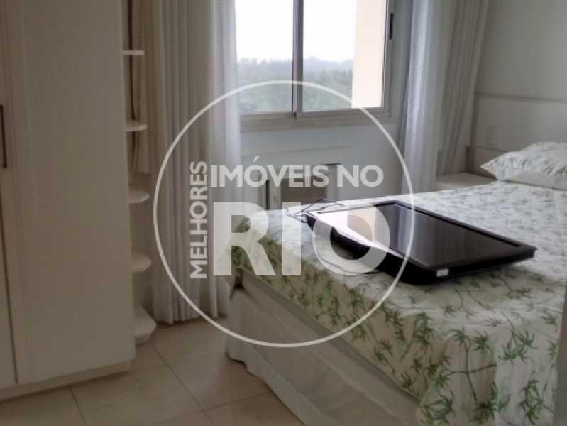 Melhores Imóveis no Rio - Apartamento de 3 quartos na Tijuca - MIR0143 - 9