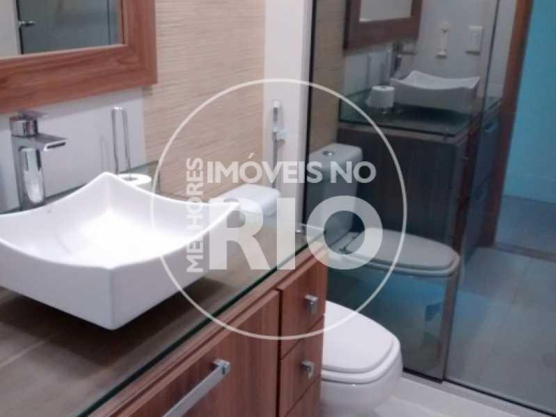 Melhores Imóveis no Rio - Apartamento de 3 quartos na Tijuca - MIR0143 - 10