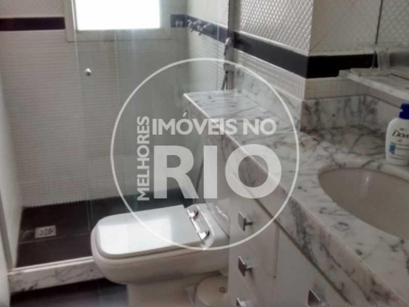 Melhores Imóveis no Rio - Apartamento de 3 quartos na Tijuca - MIR0143 - 11