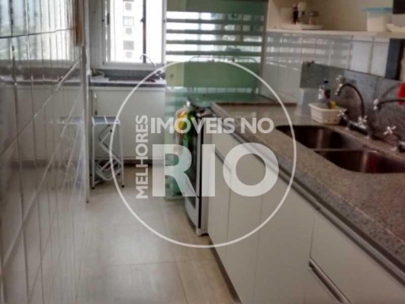 Melhores Imóveis no Rio - Apartamento de 3 quartos na Tijuca - MIR0143 - 12