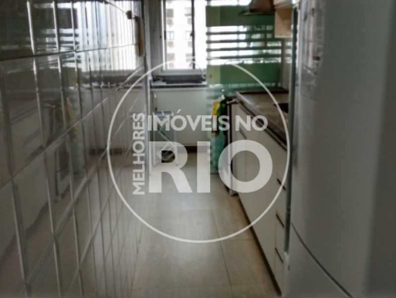 Melhores Imóveis no Rio - Apartamento de 3 quartos na Tijuca - MIR0143 - 13