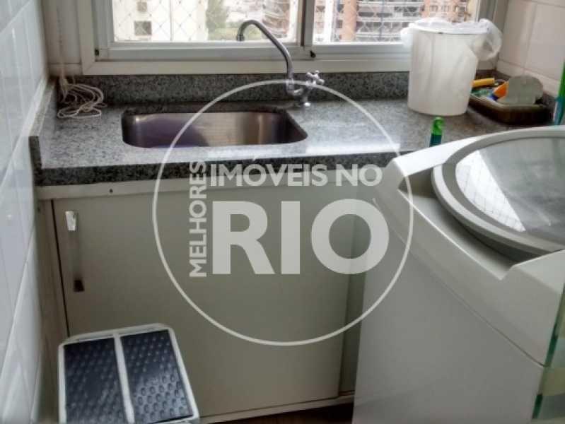 Melhores Imóveis no Rio - Apartamento de 3 quartos na Tijuca - MIR0143 - 14