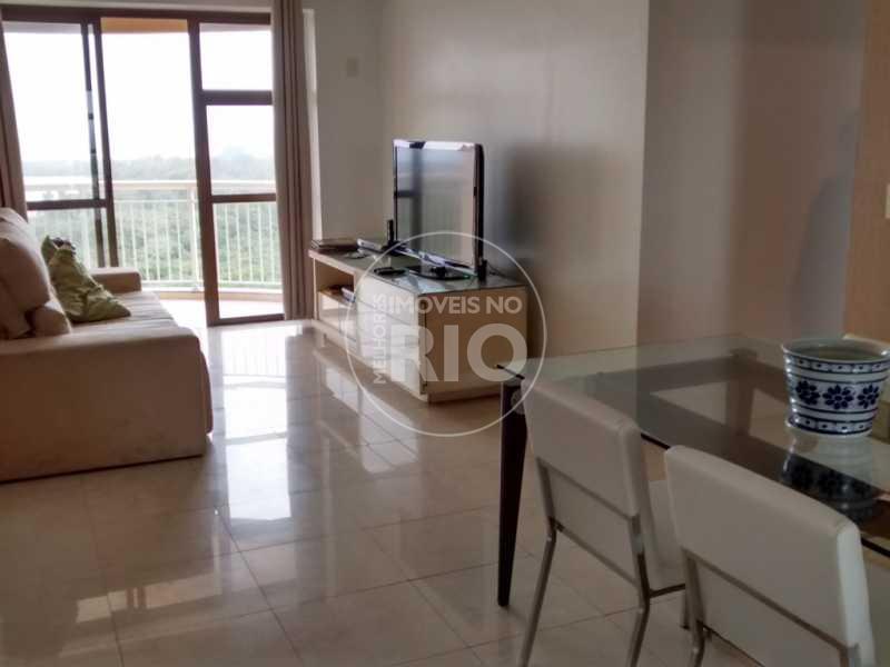 Melhores Imóveis no Rio - Apartamento de 3 quartos na Tijuca - MIR0143 - 16