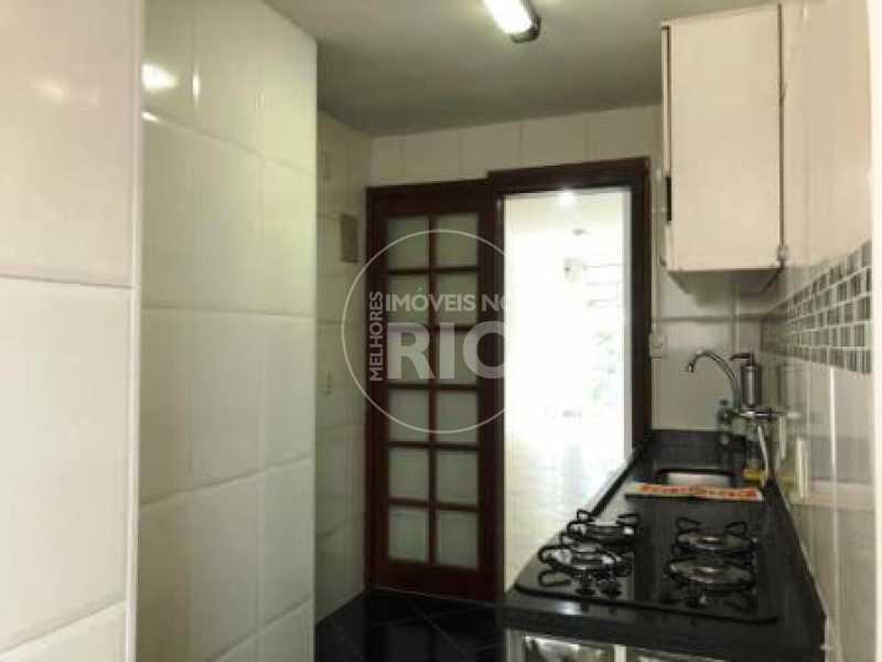 Apartamento no Eng. Novo - Apartamento 1 quarto no Engenho Novo - MIR3142 - 14
