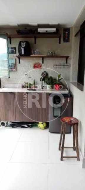 Apartamento no Rio Comprido - Apartamento 2 quartos no Rio Comprido - MIR3144 - 3