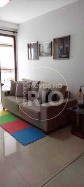 Apartamento no Rio Comprido - Apartamento 2 quartos no Rio Comprido - MIR3144 - 4