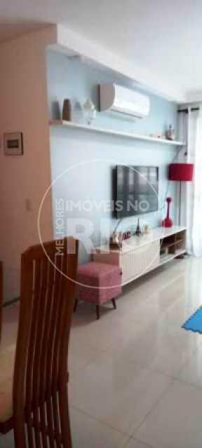 Apartamento no Rio Comprido - Apartamento 2 quartos no Rio Comprido - MIR3144 - 5