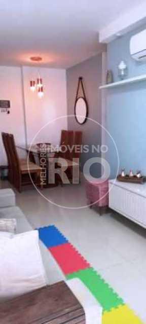Apartamento no Rio Comprido - Apartamento 2 quartos no Rio Comprido - MIR3144 - 6