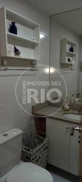 Apartamento no Rio Comprido - Apartamento 2 quartos no Rio Comprido - MIR3144 - 13