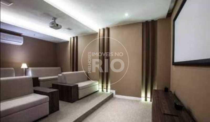 Apartamento no Rio Comprido - Apartamento 2 quartos no Rio Comprido - MIR3144 - 17