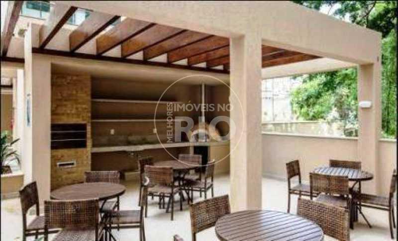 Apartamento no Rio Comprido - Apartamento 2 quartos no Rio Comprido - MIR3144 - 19