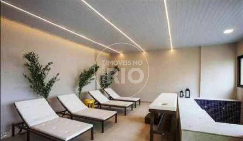 Apartamento no Rio Comprido - Apartamento 2 quartos no Rio Comprido - MIR3144 - 21