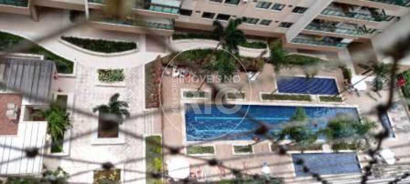 Apartamento no Rio Comprido - Apartamento 2 quartos no Rio Comprido - MIR3144 - 22