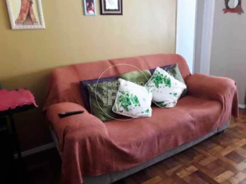 Apartamento no Méier - Apartamento 2 quartos no Méier - MIR3147 - 3