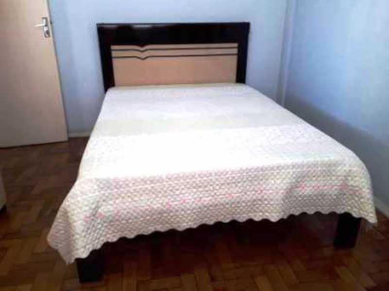Apartamento no Méier - Apartamento 2 quartos no Méier - MIR3147 - 9
