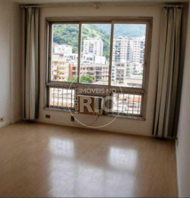 Apartamento na Tijuca - Apartamento 2 quartos à venda Tijuca, Rio de Janeiro - R$ 520.000 - MIR3148 - 1