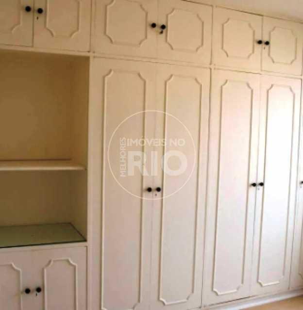 Apartamento na Tijuca - Apartamento 2 quartos à venda Tijuca, Rio de Janeiro - R$ 520.000 - MIR3148 - 4