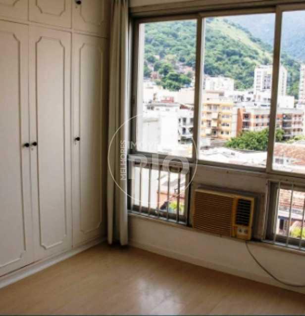 Apartamento na Tijuca - Apartamento 2 quartos à venda Tijuca, Rio de Janeiro - R$ 520.000 - MIR3148 - 5