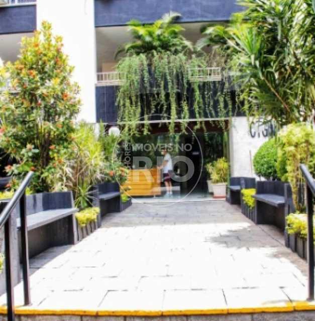 Apartamento na Tijuca - Apartamento 2 quartos à venda Tijuca, Rio de Janeiro - R$ 520.000 - MIR3148 - 11