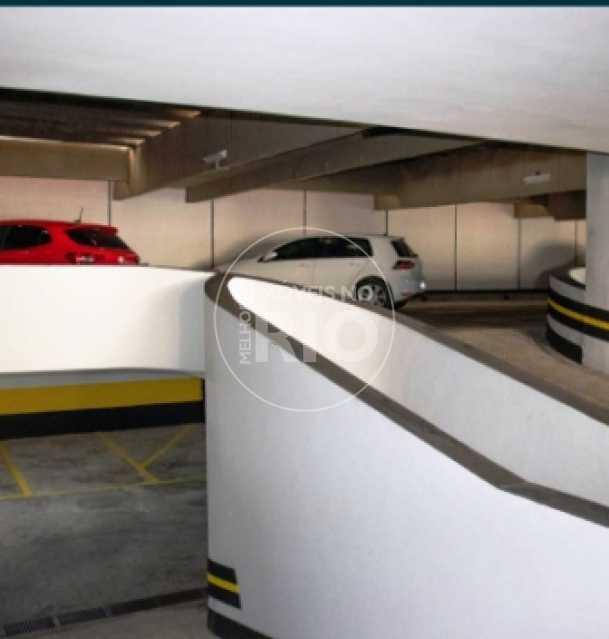 Apartamento na Tijuca - Apartamento 2 quartos à venda Tijuca, Rio de Janeiro - R$ 520.000 - MIR3148 - 13