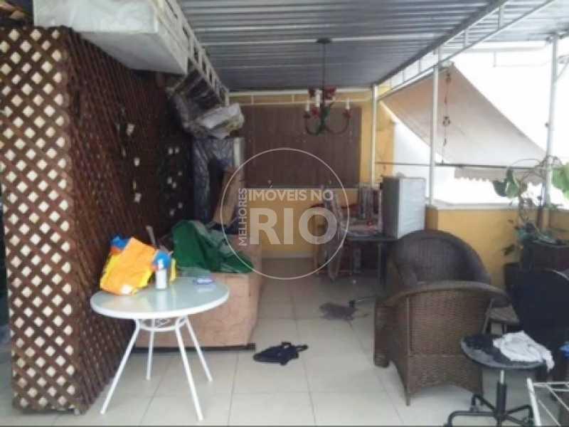 Cobertura no Maracanã - Cobertura 4 quartos na Tijuca - MIR3149 - 20