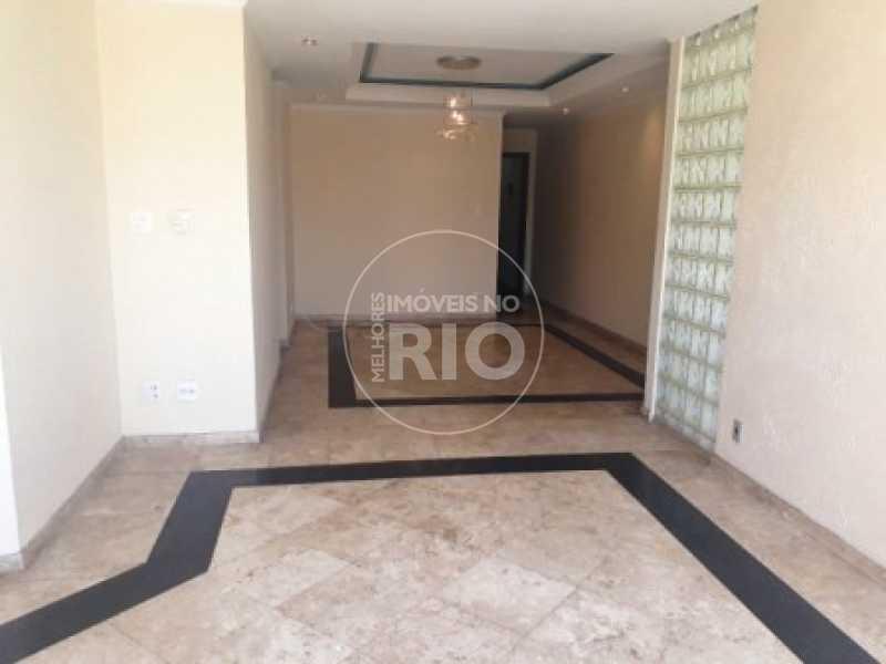 Cobertura no Maracanã - Cobertura 4 quartos na Tijuca - MIR3149 - 5