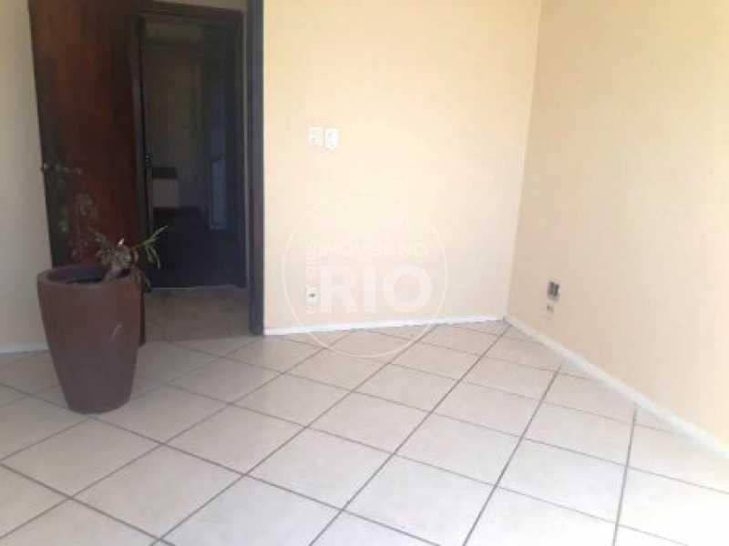 Cobertura no Maracanã - Cobertura 4 quartos na Tijuca - MIR3149 - 7
