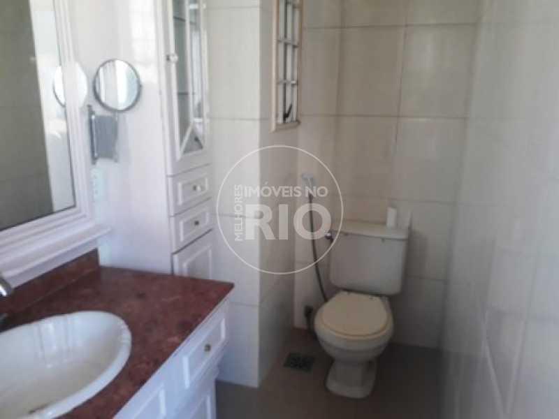 Cobertura no Maracanã - Cobertura 4 quartos na Tijuca - MIR3149 - 11