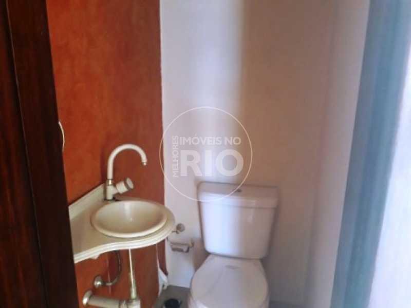 Cobertura no Maracanã - Cobertura 4 quartos na Tijuca - MIR3149 - 13
