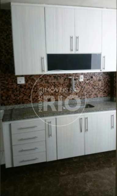 Cobertura no Maracanã - Cobertura 4 quartos na Tijuca - MIR3149 - 15