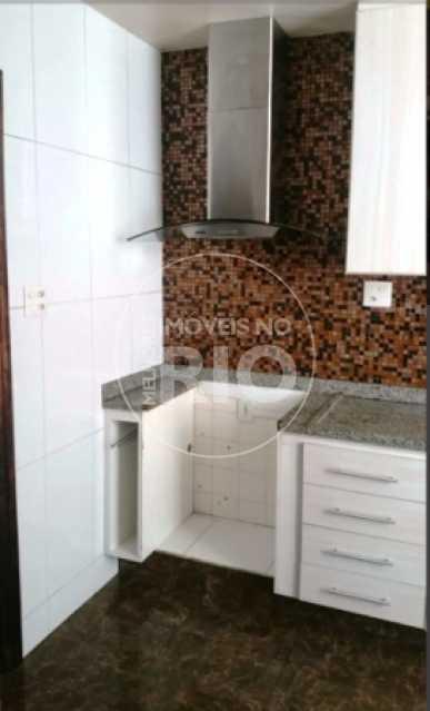 Cobertura no Maracanã - Cobertura 4 quartos na Tijuca - MIR3149 - 14