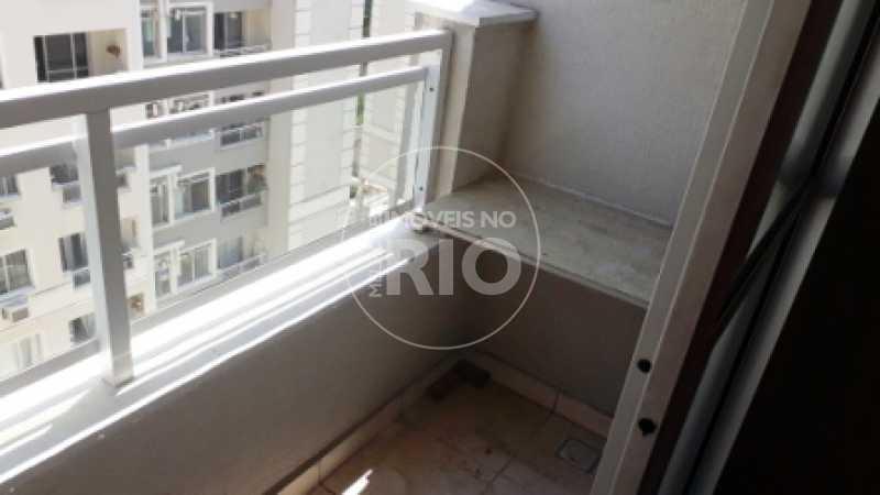 Apartamento no Rio Comprido - Apartamento 2 quartos no Rio Comprido - MIR3150 - 1