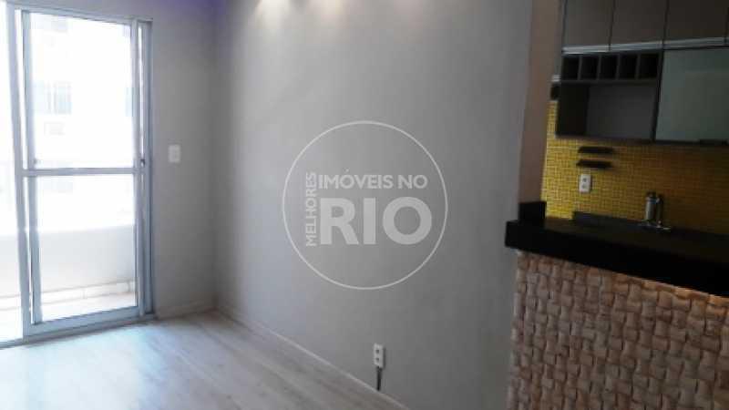 Apartamento no Rio Comprido - Apartamento 2 quartos no Rio Comprido - MIR3150 - 4