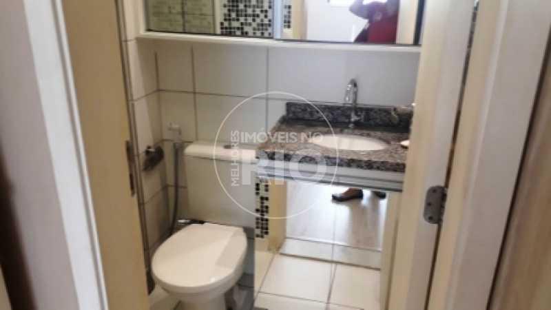 Apartamento no Rio Comprido - Apartamento 2 quartos no Rio Comprido - MIR3150 - 11