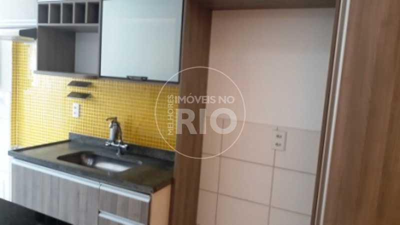 Apartamento no Rio Comprido - Apartamento 2 quartos no Rio Comprido - MIR3150 - 14