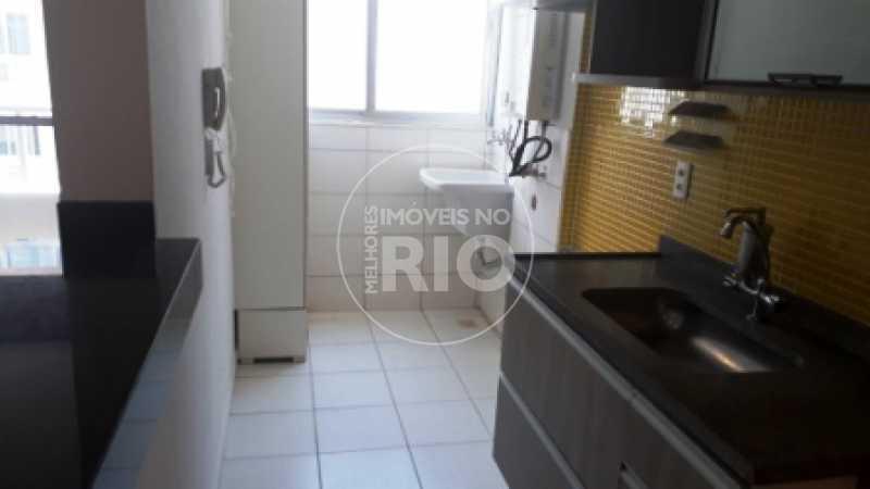 Apartamento no Rio Comprido - Apartamento 2 quartos no Rio Comprido - MIR3150 - 15