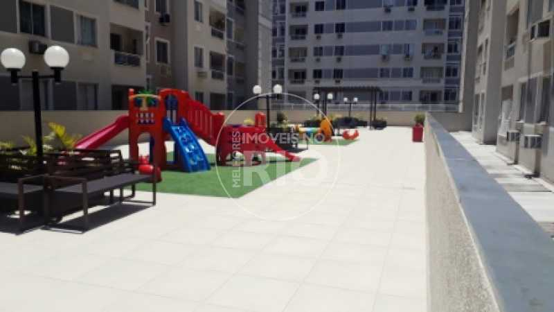 Apartamento no Rio Comprido - Apartamento 2 quartos no Rio Comprido - MIR3150 - 16