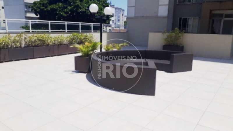 Apartamento no Rio Comprido - Apartamento 2 quartos no Rio Comprido - MIR3150 - 17