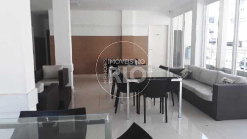 Apartamento no Rio Comprido - Apartamento 2 quartos no Rio Comprido - MIR3150 - 19
