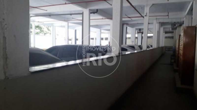 Apartamento no Rio Comprido - Apartamento 2 quartos no Rio Comprido - MIR3150 - 20