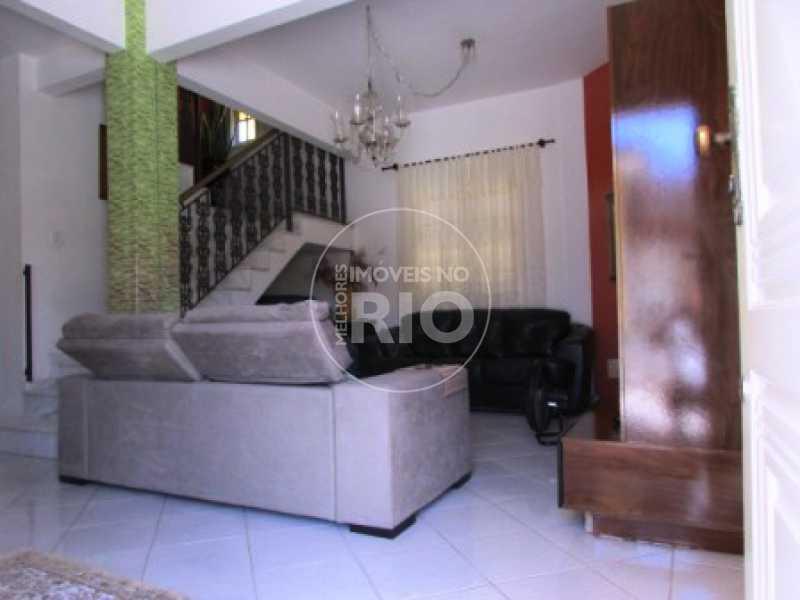 Casa em Vargem Grande - Casa em Condomínio 3 quartos à venda Vargem Pequena, Rio de Janeiro - R$ 800.000 - CB0722 - 1