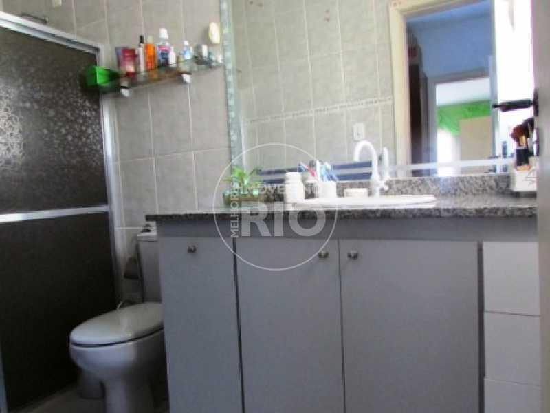 Casa em Vargem Grande - Casa em Condomínio 3 quartos à venda Vargem Pequena, Rio de Janeiro - R$ 800.000 - CB0722 - 11