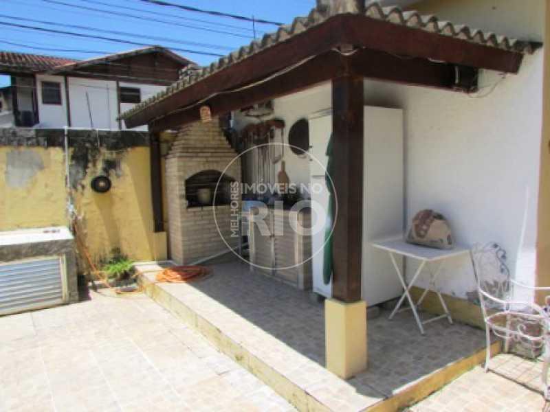 Casa em Vargem Grande - Casa em Condomínio 3 quartos à venda Vargem Pequena, Rio de Janeiro - R$ 800.000 - CB0722 - 17